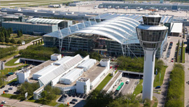 amd sigma news: Kooperation Munich Airport International