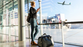 amd sigma news: Smart digital strategy in airport planning